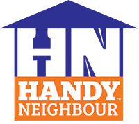 Handy Neighbour for Hire Logo